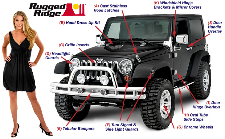 jeep wrangler accessories jeep wrangler accessories. Cars Review. Best American Auto & Cars Review